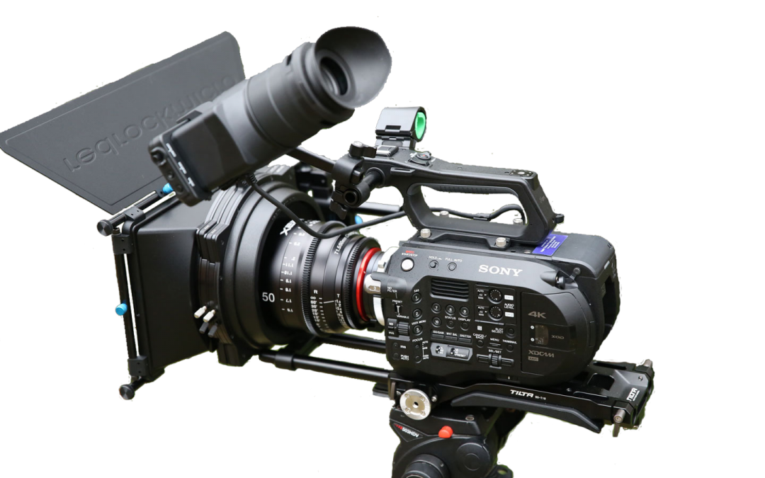 North Carolina – Sony FS7- NC