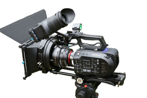 Sony FS7 Cine Camera